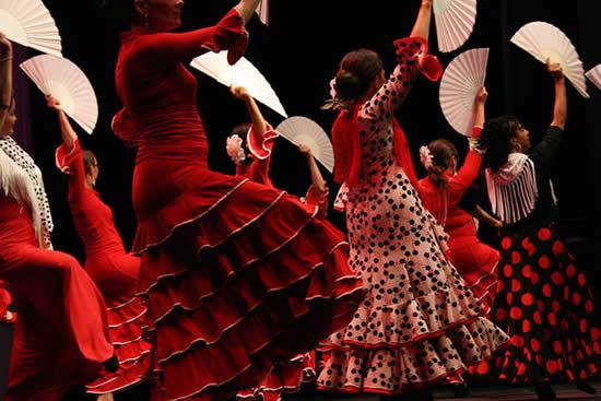 Al Mozaico Flamenco Dance Academy