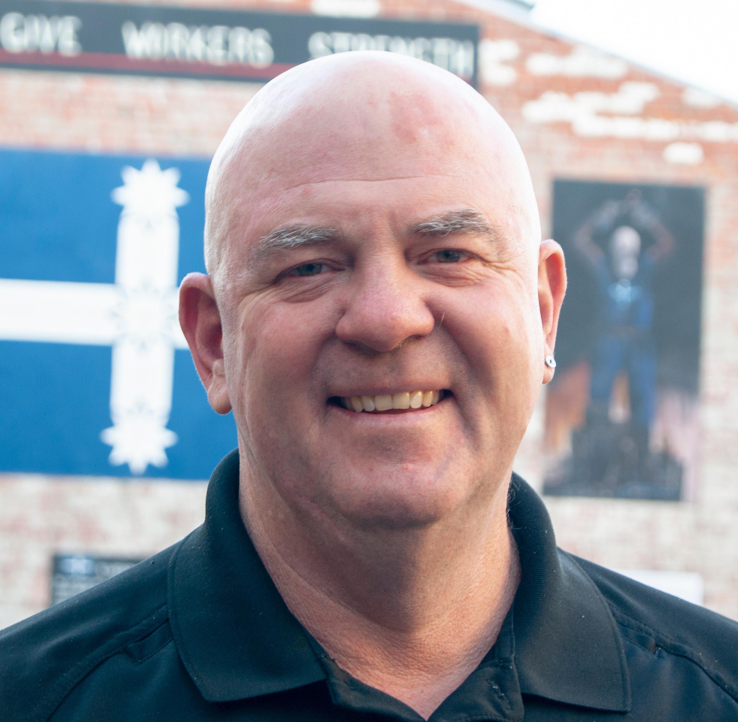 Tim Gooden