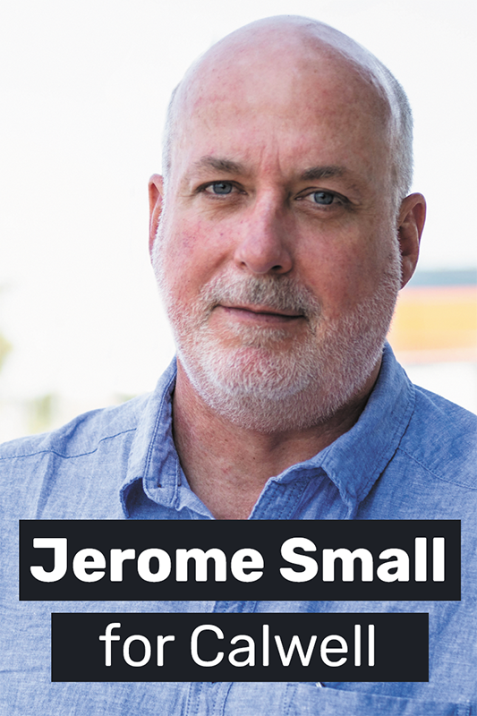 Jerome Small