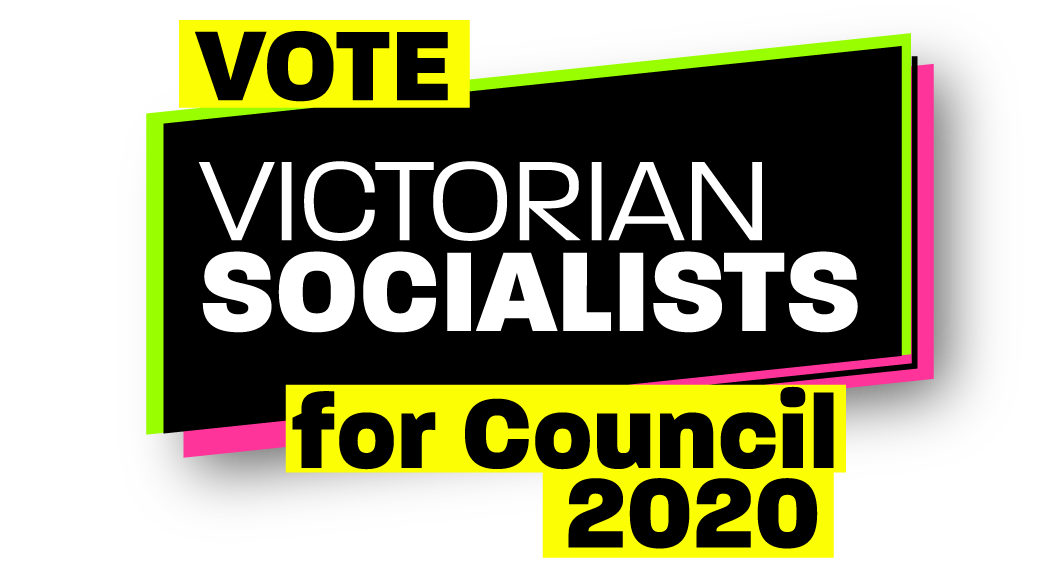 Victorian Socialists for Council 2020
