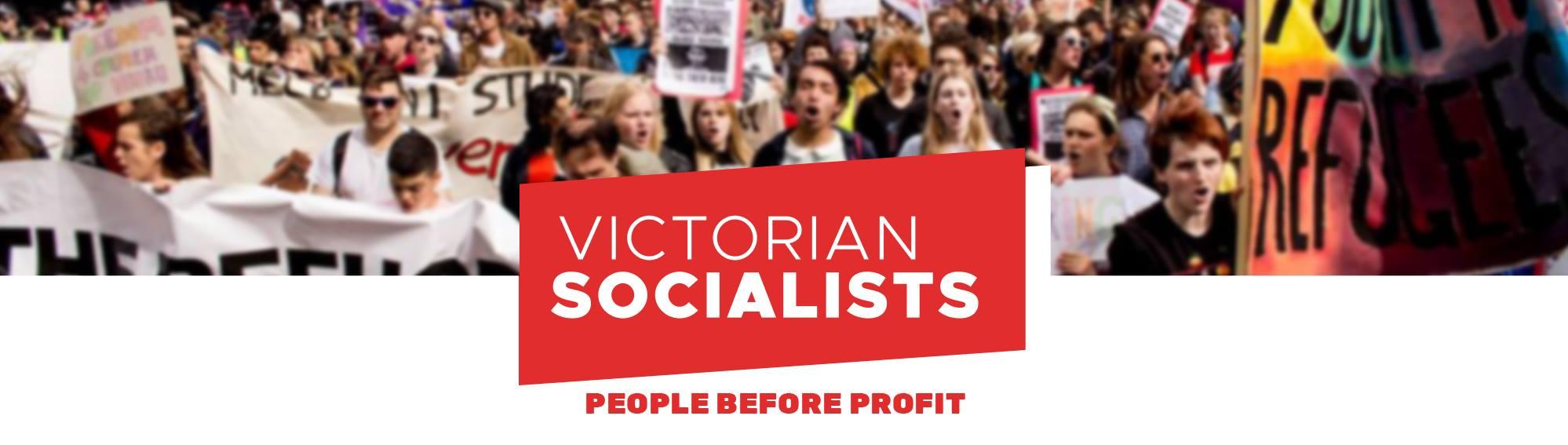 Victorian Socialists
