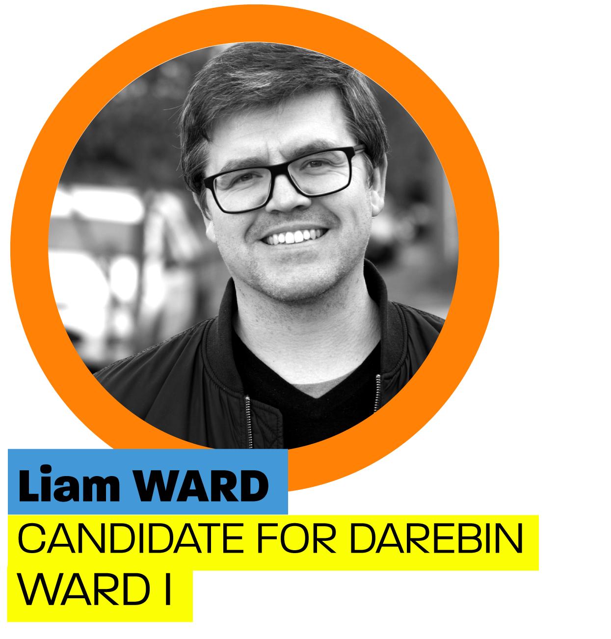 Liam Ward