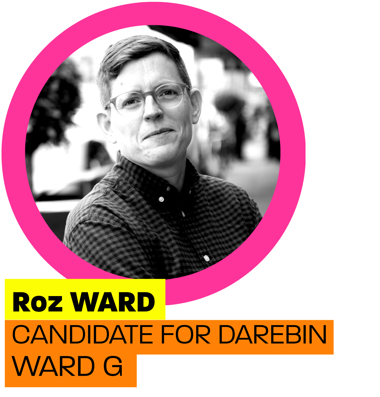 Roz Ward