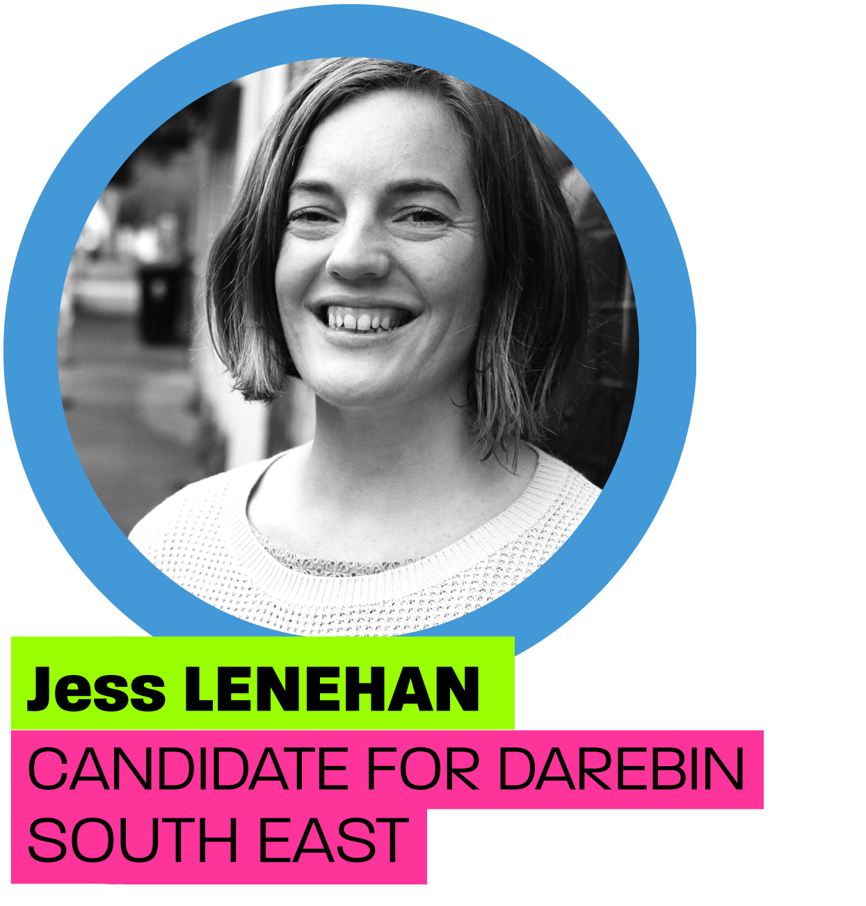 Jess Lenehan