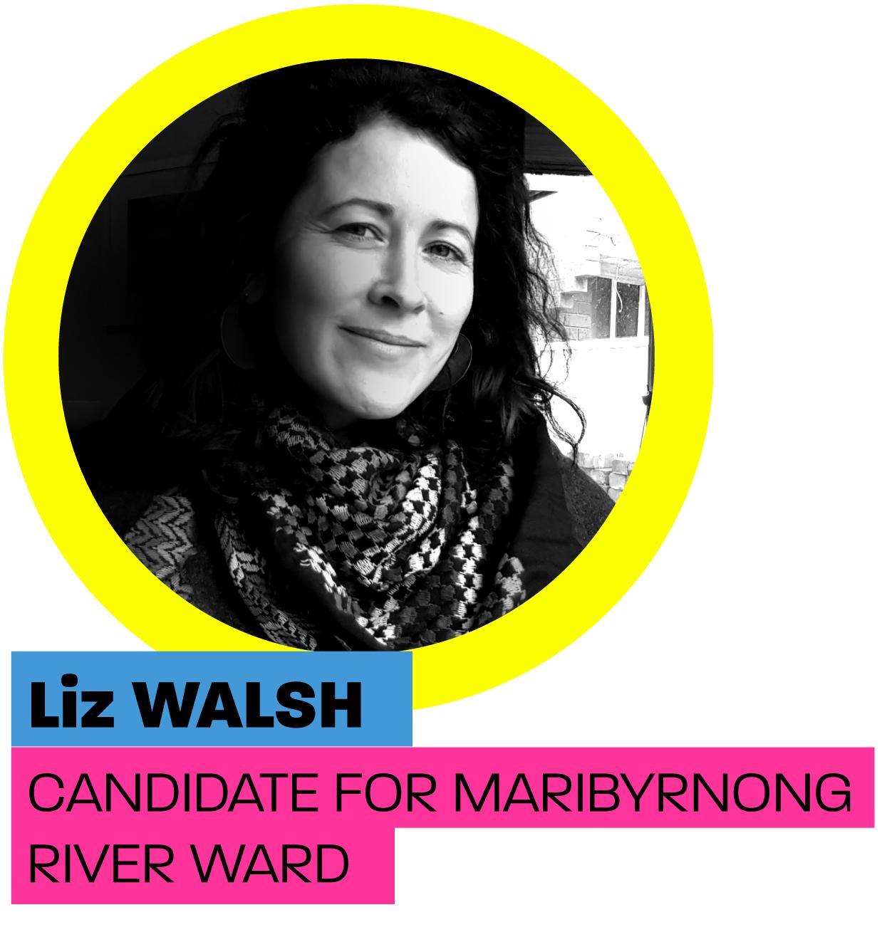 Liz Walsh