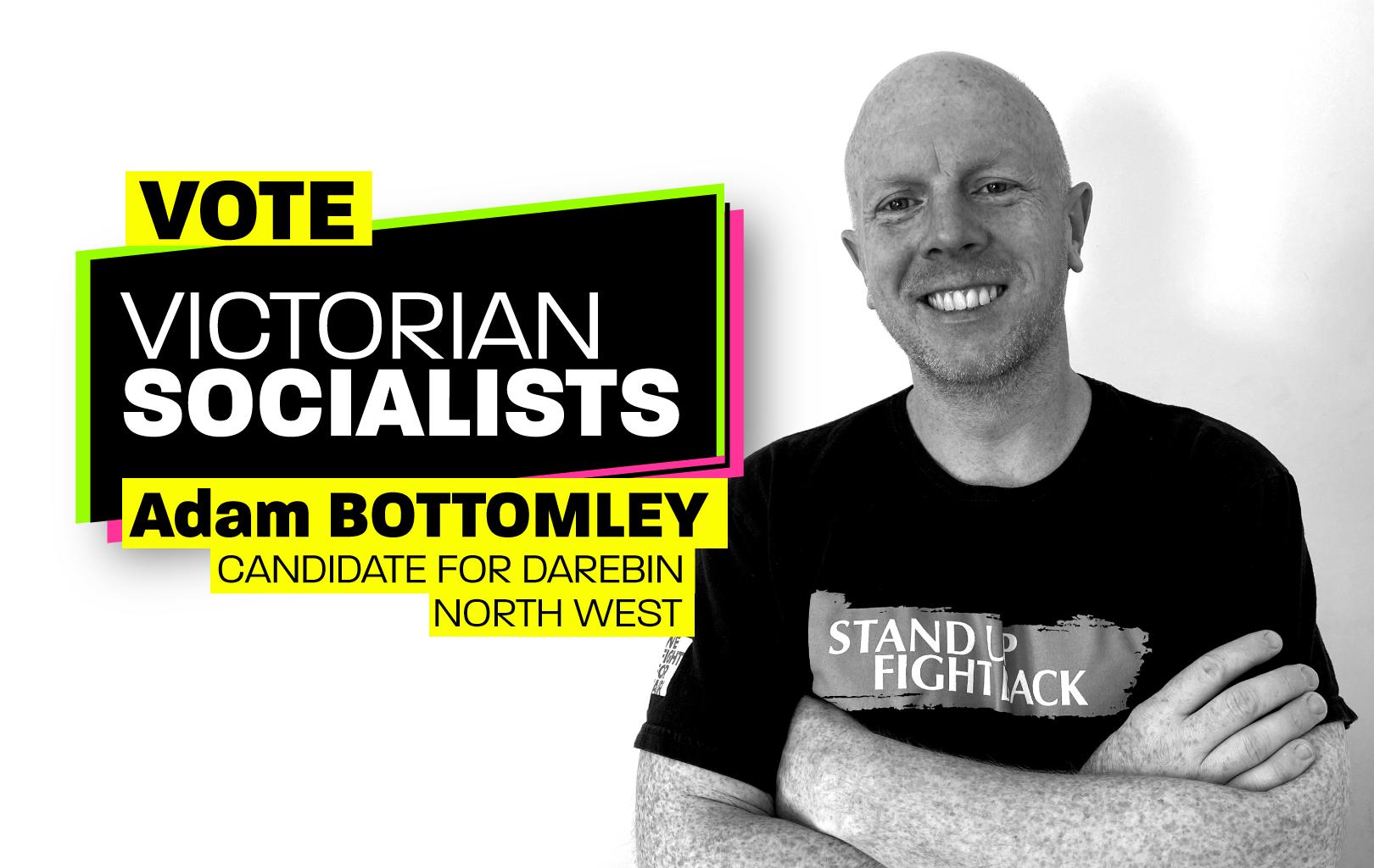 Adam Bottomley