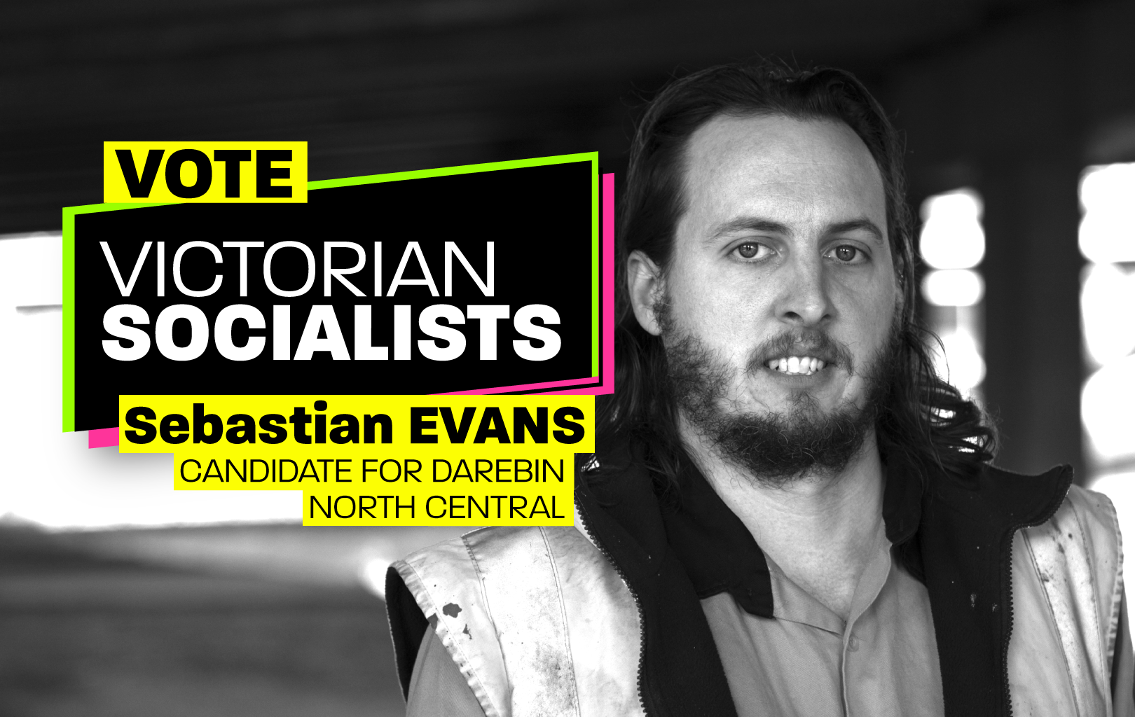 Sebastian Evans