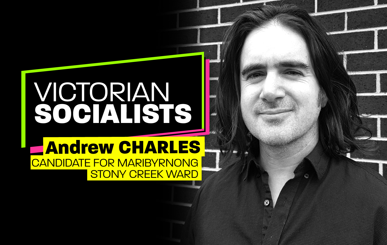 Andrew Charles