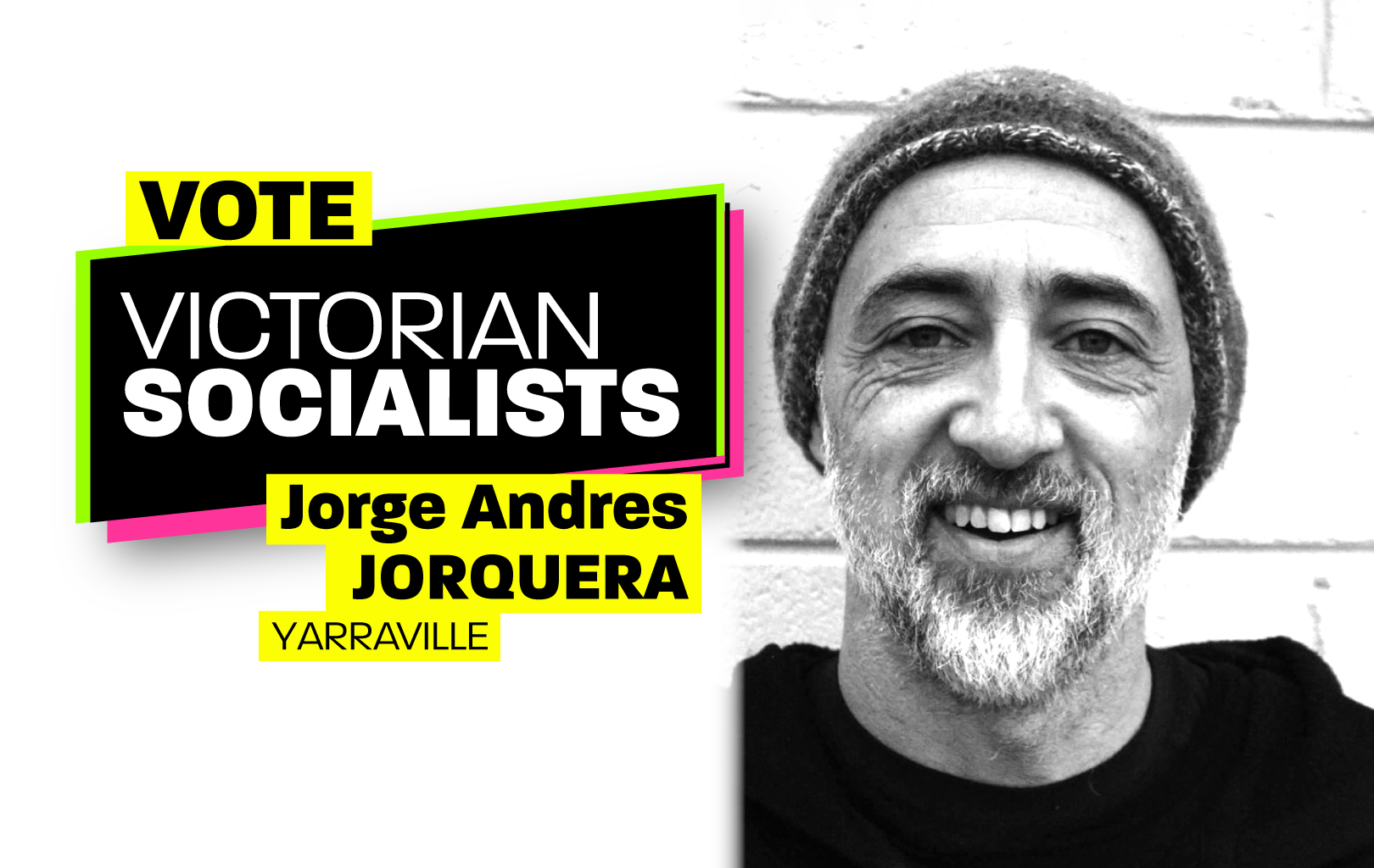 Jorge Jorquera