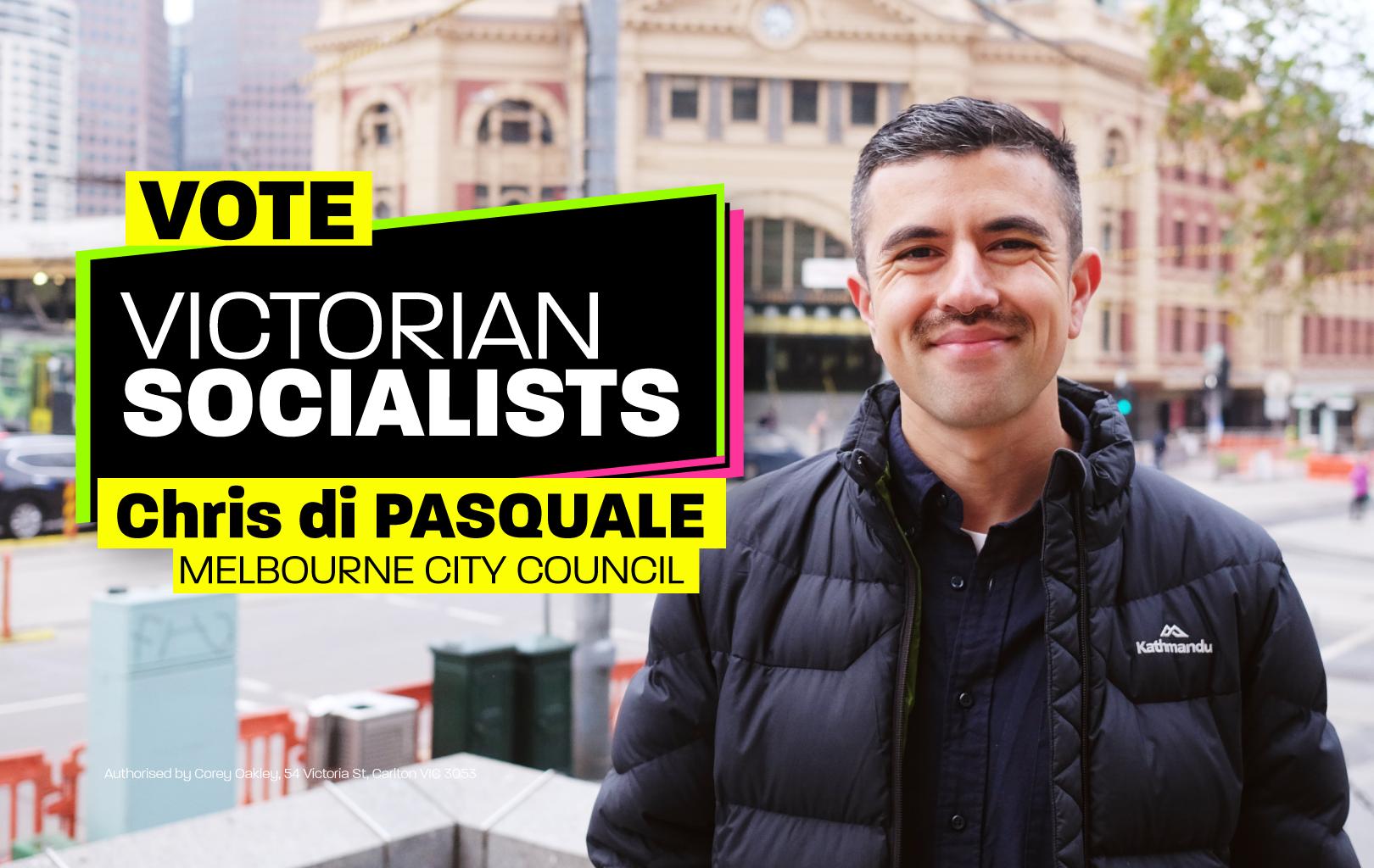 Chris Di Pasquale