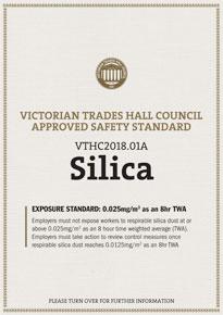 silica standard mini