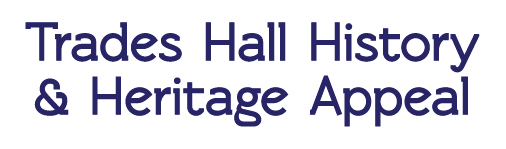Trades Hall History and Heritage