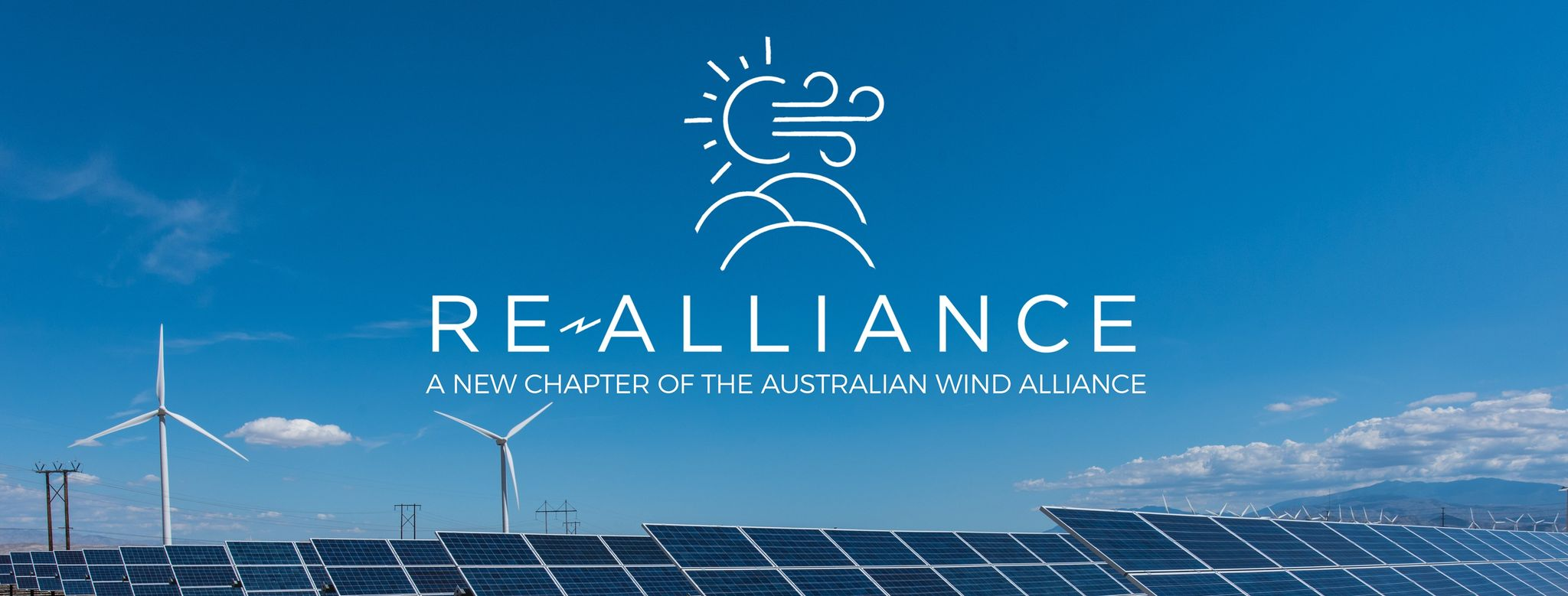 RE-Alliance - connecting people and power