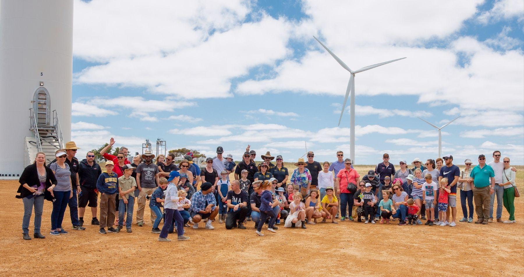 Australian Renewable Energy Alliance | ⚡️CONNECTING PEOPLE & POWER⚡️
