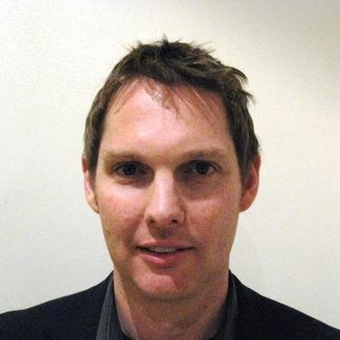 Richard Mackie