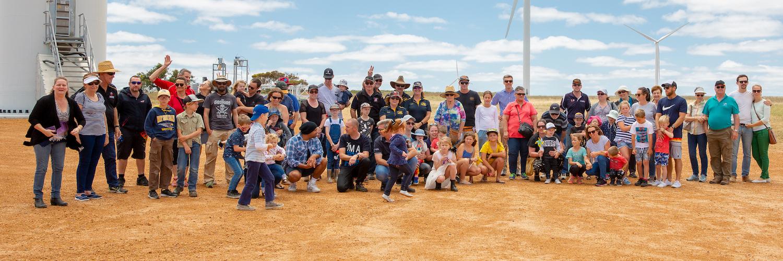 Community Benefits Handbook Launch   How regional Australia can prosper from the clean energy boom