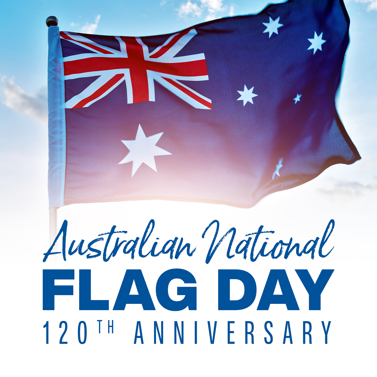 Australian National Flag Day 2021 Featured Image