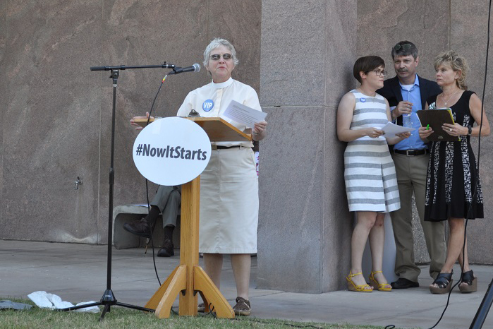 1605 - VIP - AZEd - #NowItStarts Rally at Capitol - Croppped