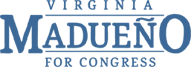 Virginia Madueño for Congress