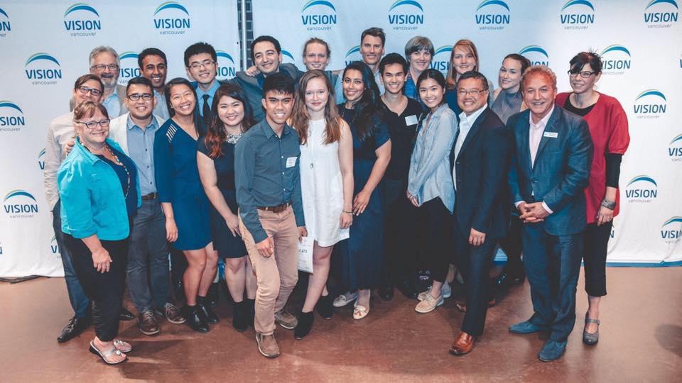 2015-16 VNYL Fellowship