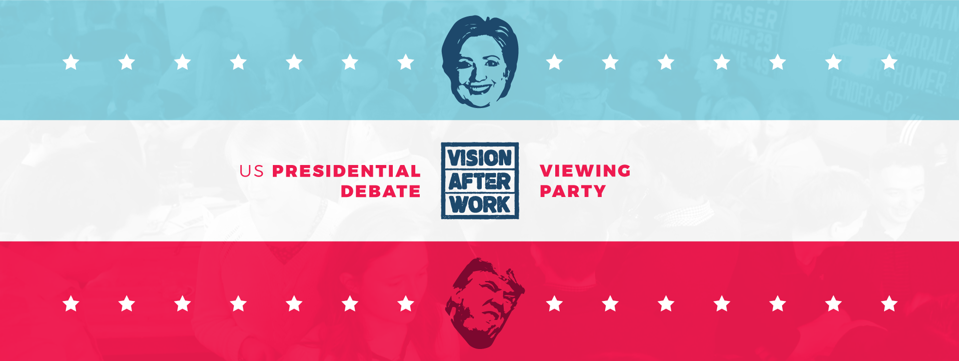 Vision After Work - Debate