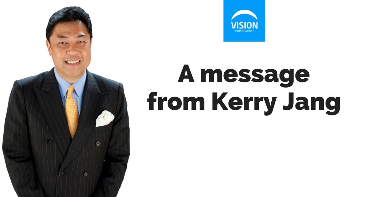 Kerry Jang