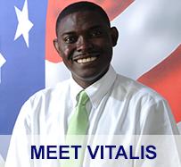 Meet Vitalis