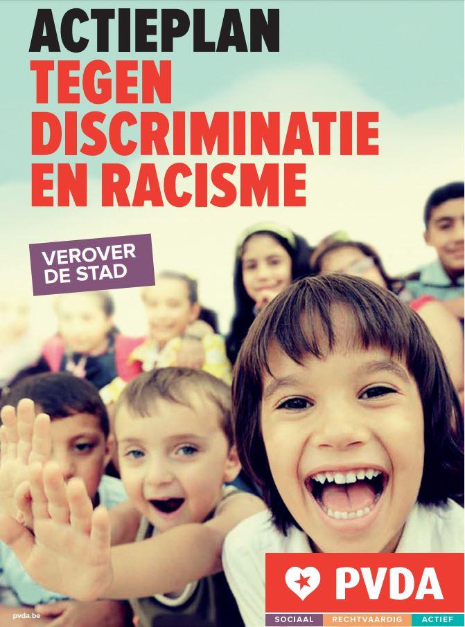 Geen Racisme