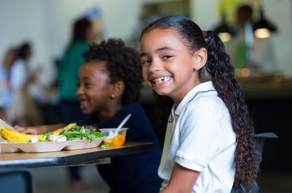 South Carolinians Support Smart Snacks in Schools
