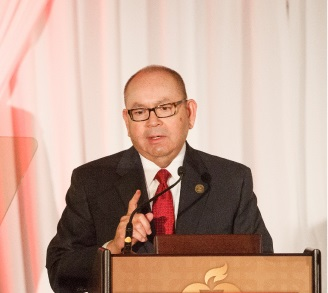 Chickasaw Nation Governor Works to Improve Tribe's Health