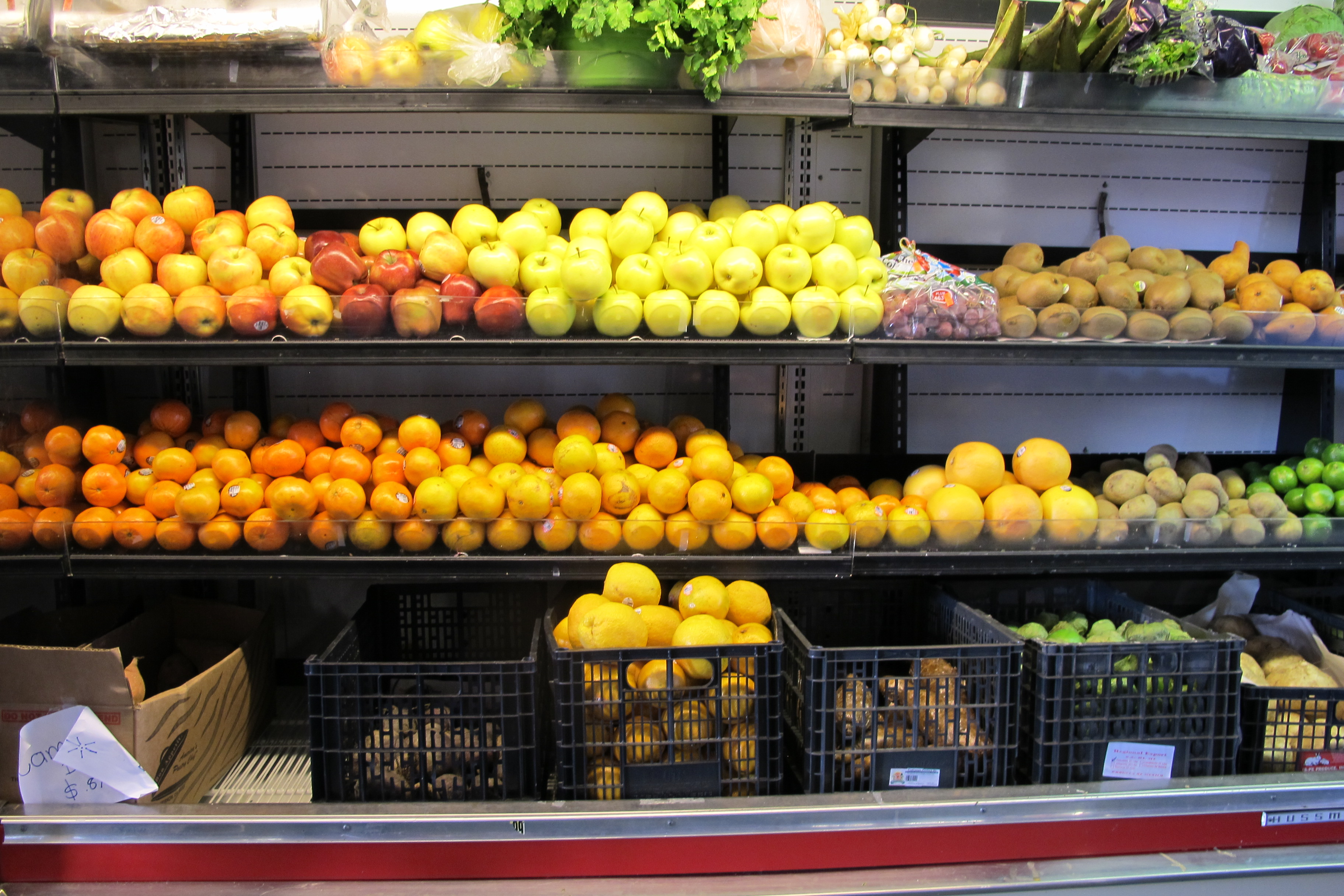 More Progress in MA: $6M Authorized for the Massachusetts Food Trust