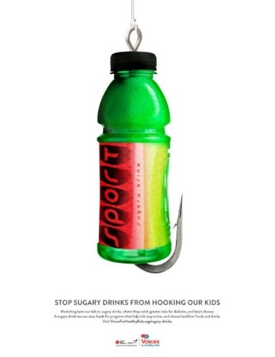 New Toolkit: Stop Sugary Drinks from Hooking Our Kids