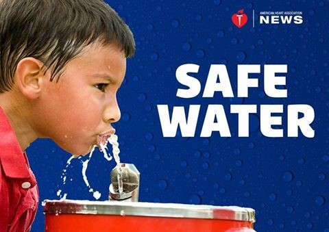USDA Reminds Schools to Provide Safe Drinking Water
