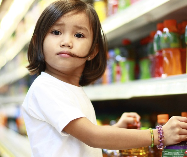 "New Op/Ed: ""The Food We Eat Daily That Leads to Poor Heart Health for Our Children"""