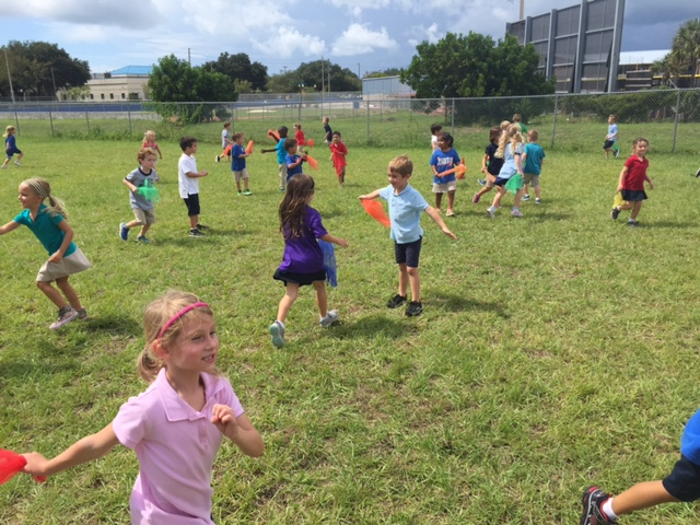 How One of America's Healthiest Schools is Making Active Schools the Norm