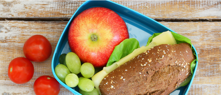 Healthy School Lunch Law Thrives
