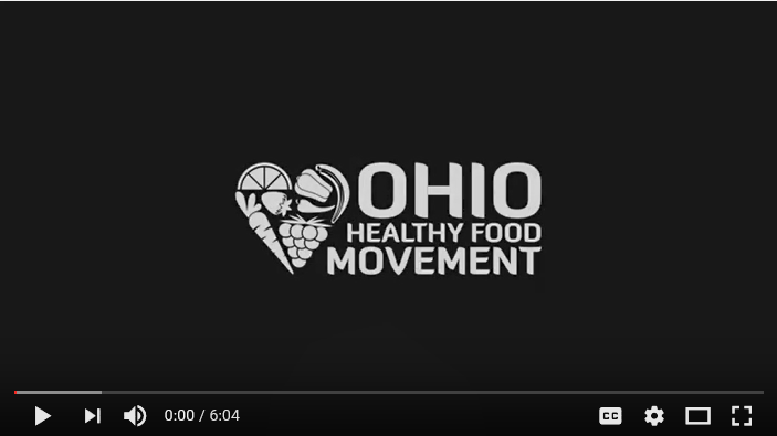 Ohio's Healthy Food Movement: Opening a Grocery Store in Vinton County