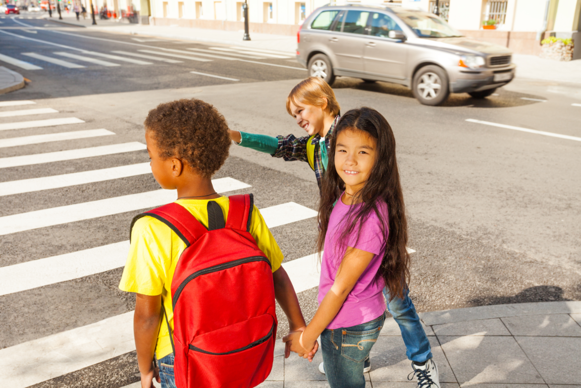 Progress in Idaho: House Bill 334 for Safe Routes to School