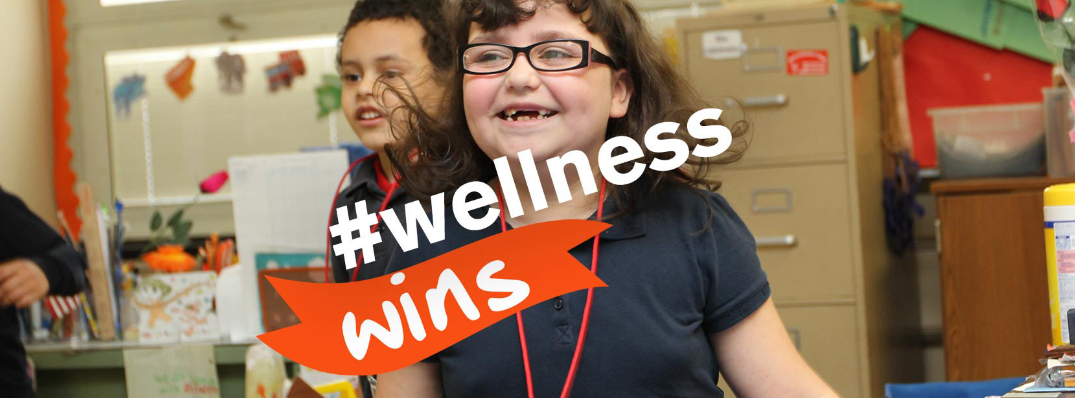 WellnessWins Campaign has Kicked Off!