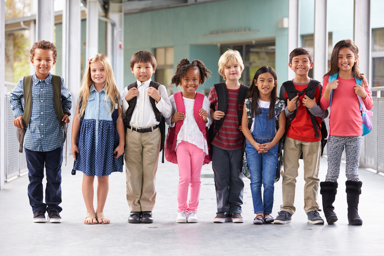 Where Policy Meets Practice: 5 Beautiful Things in Healthy Afterschool