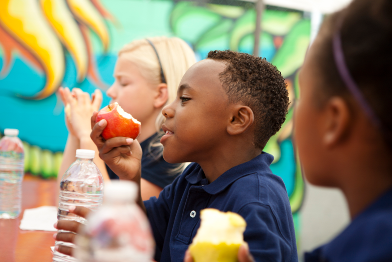 Health organizations weigh in on USDA's decision to relax school nutrition standards