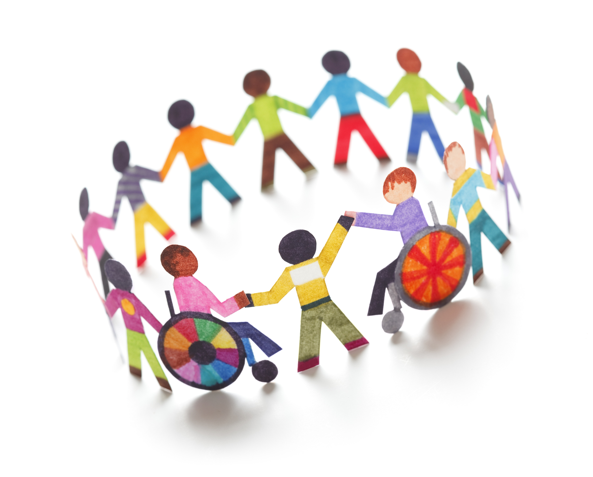 National Organizations Band Together for Inclusion—Will You Join Them?