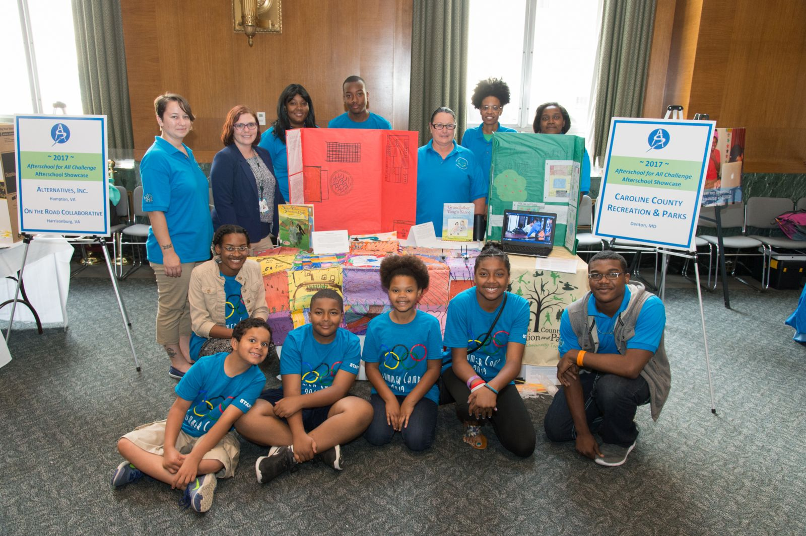 Facts and figures from the 16th annual Afterschool for All Challenge