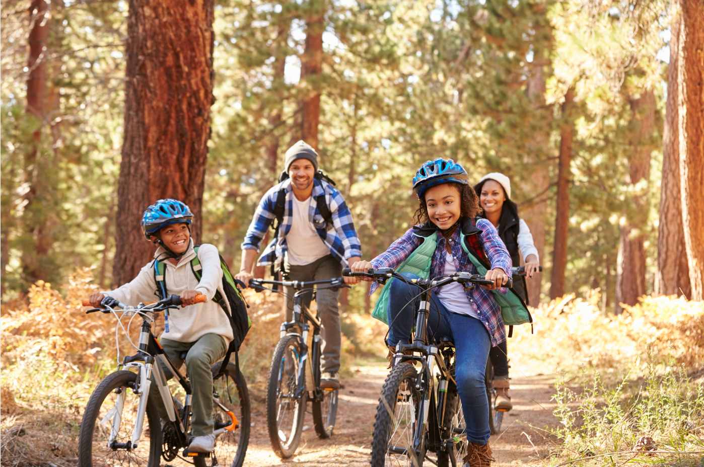 Nevada's New Law Encourages Kids to Get Outside
