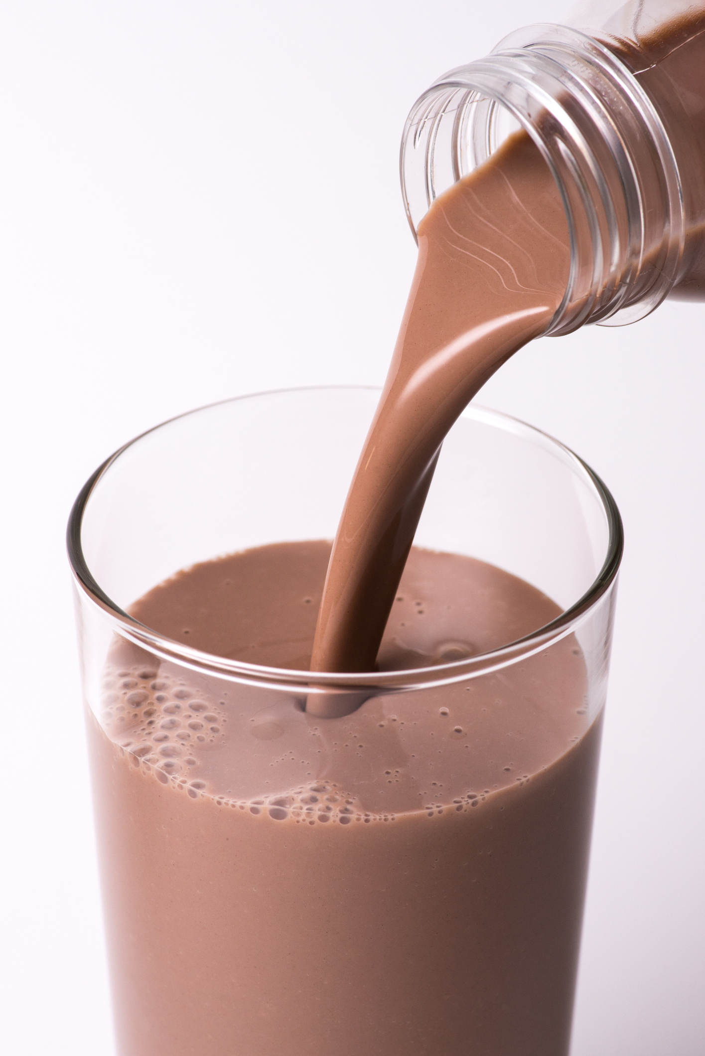 San Francisco School Menus Say Goodbye to Chocolate Milk