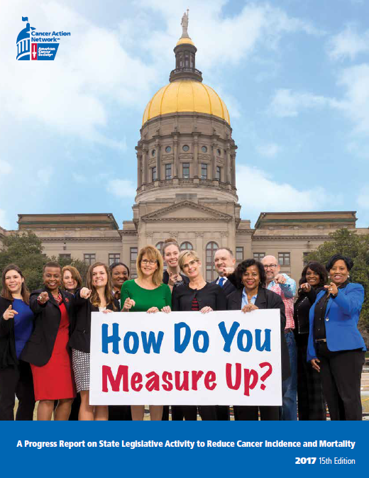 How Does Your State Measure Up?
