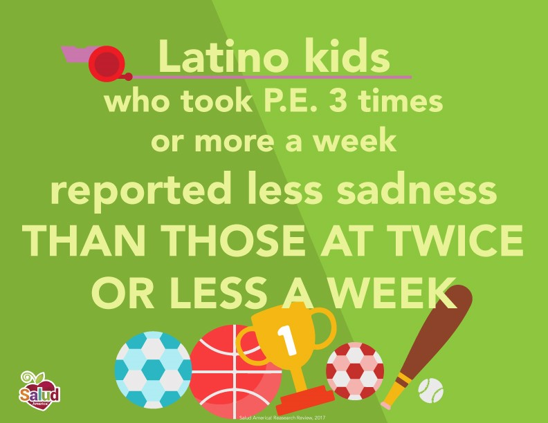 Research: Latino Kids Struggle with Mental Health