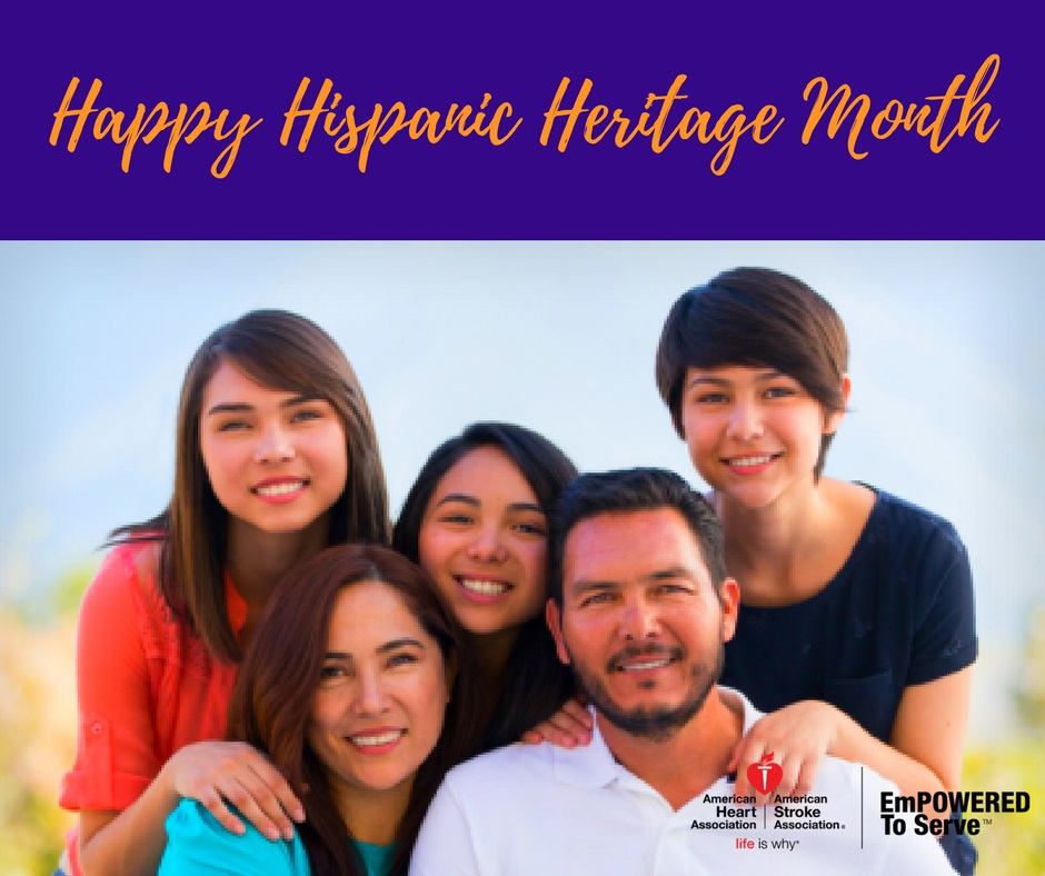 EmPowered to Serve recognizes Hispanic Heritage Month with new video and resources