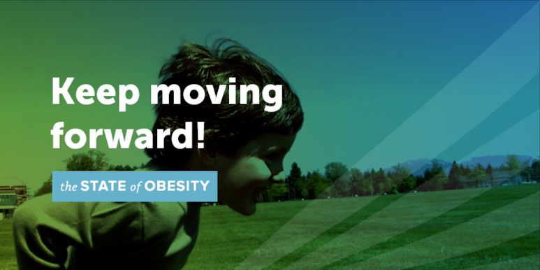 Updated Childhood Overweight and Obesity data for 10-17-year-olds released