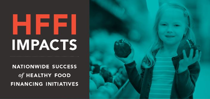 New Report: HFFI Impacts